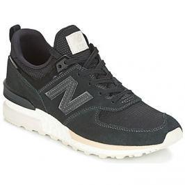 New Balance  MS574  Černá