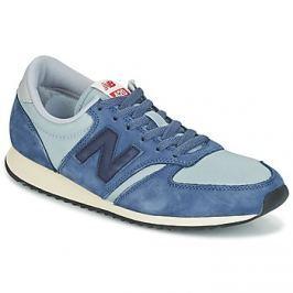 New Balance  U420  Modrá