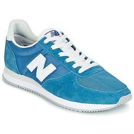 New Balance  U220  Modrá