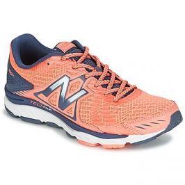New Balance  670  Oranžová