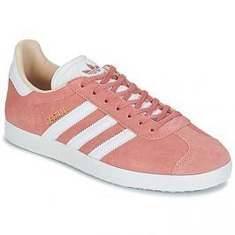 adidas  GAZELLE W  Růžová