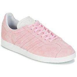adidas  GAZELLE STITCH  Růžová