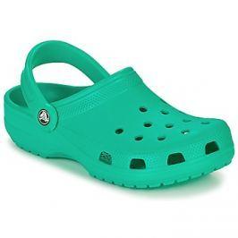 Crocs  CLASSIC  Zelená