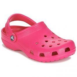 Crocs  CLASSIC  Růžová