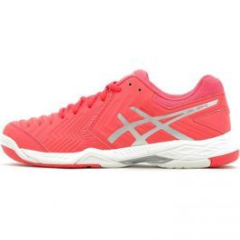 Asics  Gel Game 6 women  Červená