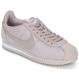 Nike  CLASSIC CORTEZ NYLON W  Růžová