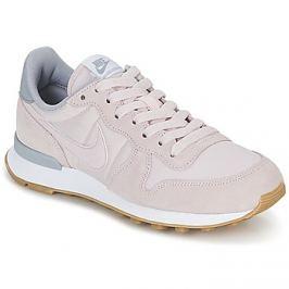 Nike  INTERNATIONALIST W  Růžová