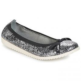 LPB Shoes  EDEN  Černá