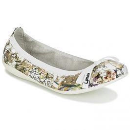 LPB Shoes  ELLA  Bílá