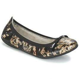 LPB Shoes  ELLA  Černá