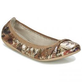 LPB Shoes  ELLA  Zlatá
