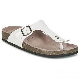 LPB Shoes  ZELDA  Bílá