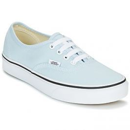 Vans  AUTHENTIC  Modrá
