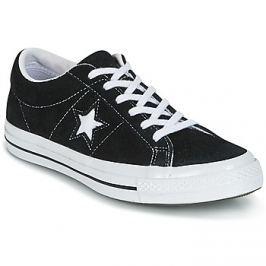 Converse  One Star  Černá