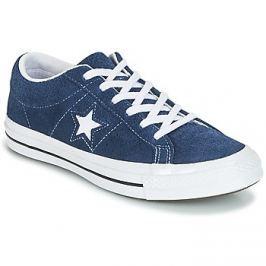Converse  One Star  Modrá