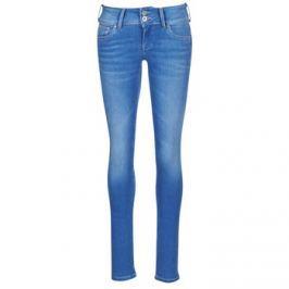 Pepe jeans  VERA  45 YRS  Modrá