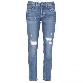 Pepe jeans  JOLIE ECO  Modrá