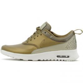 Nike  Air Max Thea Premium  Zlatá