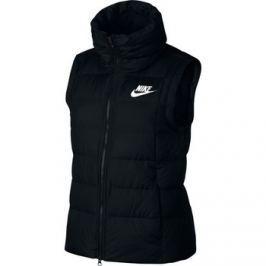 Nike  NSW Down Fill Vest Femme  Černá