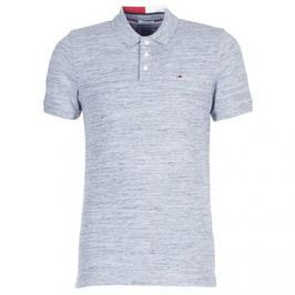Tommy Jeans  TJM SLIM MEL POLO S/S 14