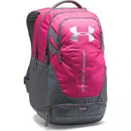 Under Armour  Hustle 3.0 Backpack  Růžová