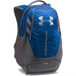 Under Armour  Hustle 3.0 Backpack  Modrá