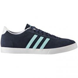 adidas  COURTSET W  Modrá
