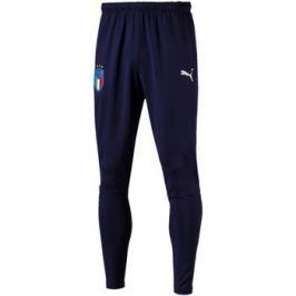 Puma  FIGC Italia Coach Training Pant  Modrá