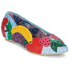 Irregular Choice  BANANA BOAT  Modrá