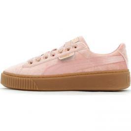 Puma  Platform VS Women  Růžová