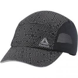 Reebok Sport  Run Perfect Graphic Hat  Černá