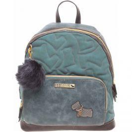 Dogsbybeluchi  dámský batůžek 25415-1 azul  Modrá