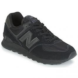 New Balance  ML574  Černá