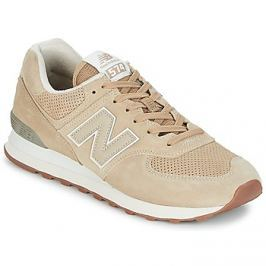 New Balance  ML574  Béžová
