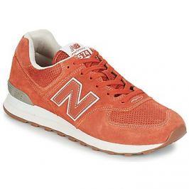 New Balance  ML574  Oranžová