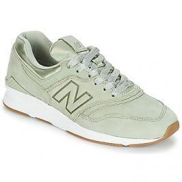 New Balance  WL697  Zelená