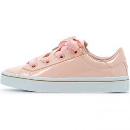 Skechers  Hi Lites - Slick Shoes Cabello  Růžová