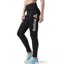 Reebok Sport  Workout Ready Leggings  Černá