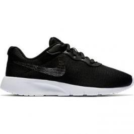 Nike  Boys'  Tanjun (GS) Shoe 818381 014  Černá