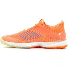 adidas  Adizero Ubersonic 3.0 Femme  Oranžová