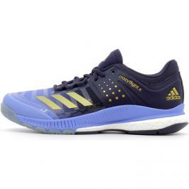 adidas  Crazyflight X W  Modrá