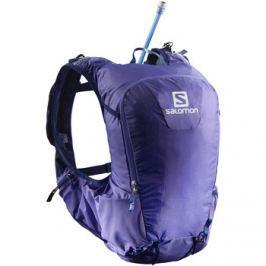 Salomon  Bag Skin Pro 15 Set  Fialová