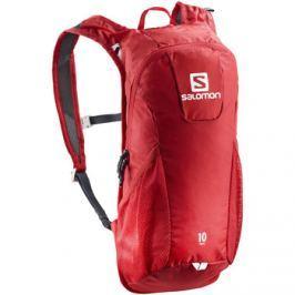 Salomon  Trail 10  Červená