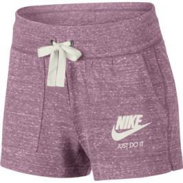 Nike  Sportswear Vintage Short W  Růžová