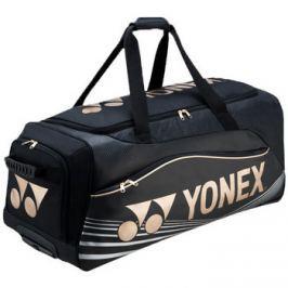 Yonex  Pro Trolley Bag  Černá Sportovní tašky
