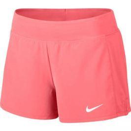 Nike  Pure Tennis Short  Růžová Kraťasy & Bermudy