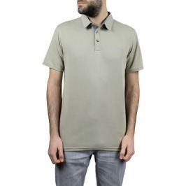 Columbia  Nelon Point Polo  Béžová Pánská trička