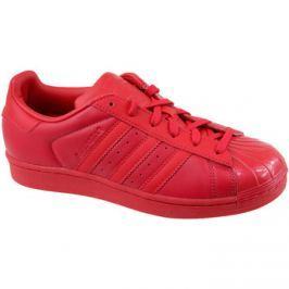 adidas  Superstar W  S76724  ruznobarevne