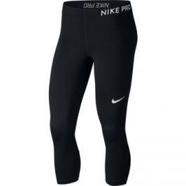 Nike  Pro Tights 3/4 Women  Černá Legíny / Punčochové kalhoty
