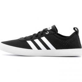 adidas  QT Vulc 2.0 W  Černá Tenisky